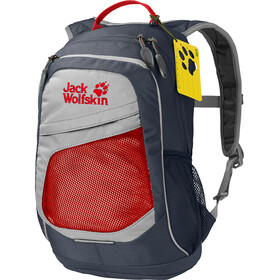Jack Wolfskin Track Jack Backpack Kids night blue